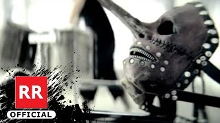 Slipknot - Before I Forget (Official Music Video) video thumbnail