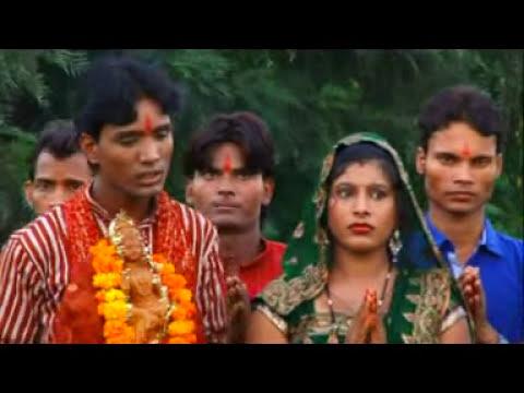 Maiya Ke Bidai Ba || Superhit Bhojpuri Bhakti Bhajan || Navratra Song || Love Music