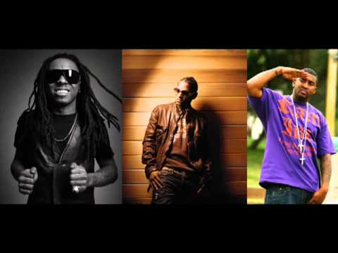 Lil Wayne Feat Young Keno & Lloyd - Things...