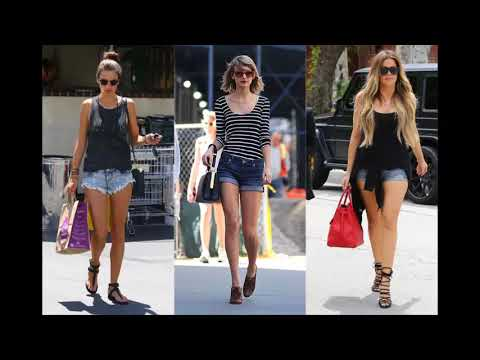 Celebrity summer fashion style. https://aourl.me/s/76518n9