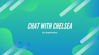 Chat with Chelsea