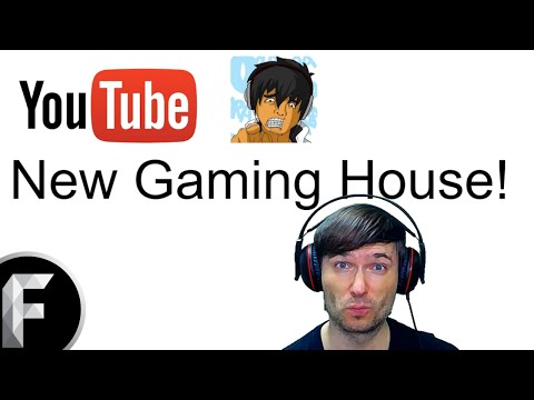 ★ New Gaming House In Freedom!