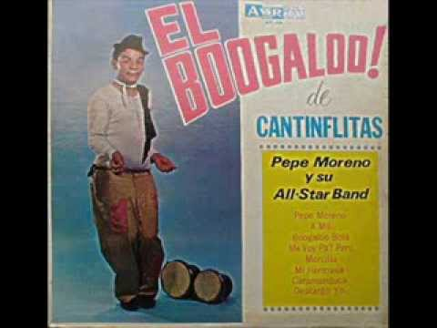 Pepe Moreno y su All Star Band - Morcilla Videos De Viajes
