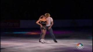 2010 Nationals Davis-White skate to Billie Jean