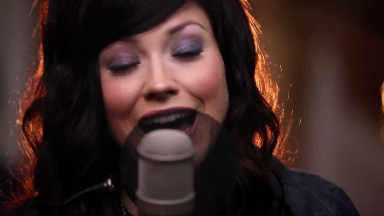 Kari Jobe: We Are (Acoustic) - YouTube