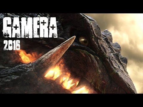 Gamera: Guardian of the Universe Teaser Trailer from YouTube · Duration:  32 seconds