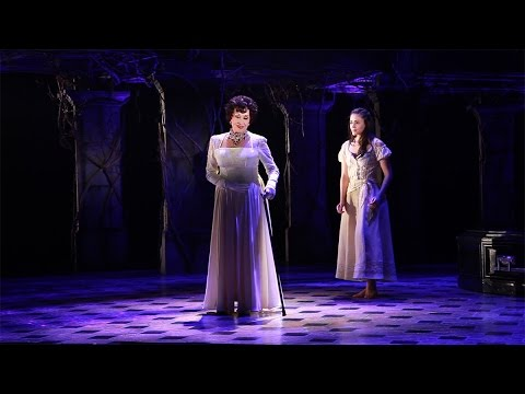Chita Rivera Previews a Stirring New Kander and Ebb Song From The Visit