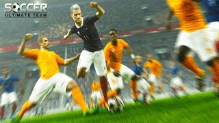 Soccer Ultimate Team - Android Gameplay ᴴᴰ