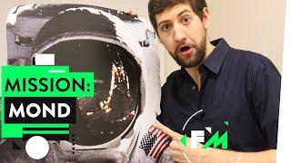 Vom Ghetto zum Mond - Die private Mondmission aus Berlin-Marzahn