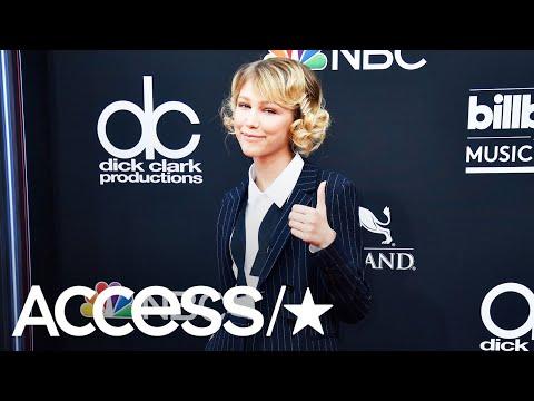 'America's Got Talent' Winner Grace VanderWaal To Star In Disney's 'Stargirl'