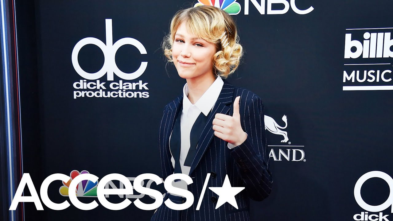 America's Got Talent Winner Grace VanderWaal on Becoming Stargirl