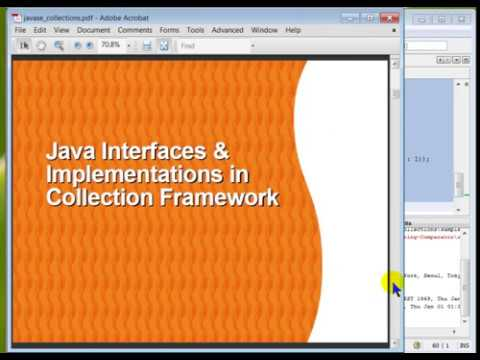 java-collections-framework(-very-important-topic)---java-tutorial-video-17