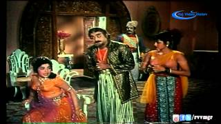 aayirathil oruvan full movie part 7