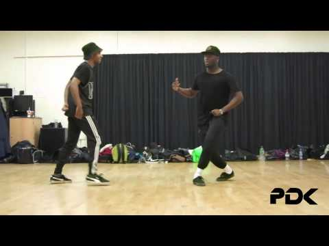 PDK Class | Kaytranada   At All | Michael Boateng & Tobias Jackman