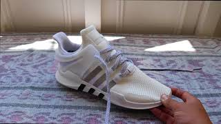 Sneaker Review: Adidas EQT Support ADV Art Basel