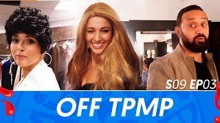 OFF TPMP : Cyril Hanouna en mode coiffeur, les chroniqueurs font le show… (Episode 3)