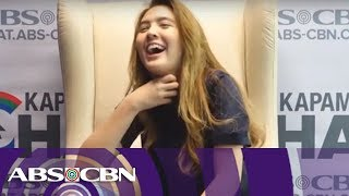 Video Bukingan time with Sofia Andres: Diego or Enzo download MP3, 3GP, MP4, WEBM, AVI, FLV September 2017