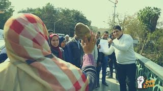 مذيع الشارع| مسابقة الام المصرية لاختيار الام المثالية