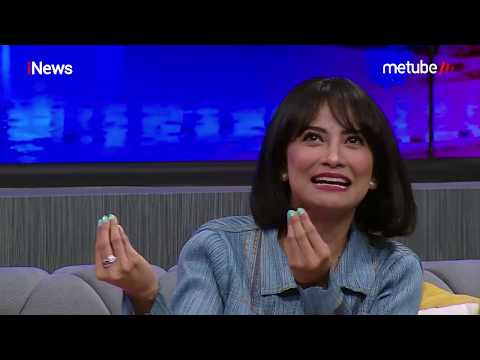 Vanessa Angel Blak-blakan soal Hubungannya dengan Bibi Ardiansyah Part 2A - HPS 21/08