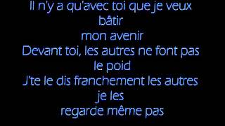 Kamelancien & Sarah Riani-Sans Toi-Paroles-Lyrics