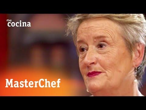 MasterChef 5: Edurne y su plato para chuparse los dedos #Programa10 | RTVE Cocina