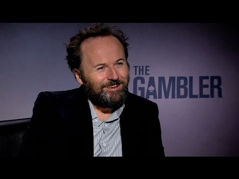Rupert Wyatt Hopes to Shoot Echo Chamber New Year; 10Part TV Series Will Have a SciFi Context