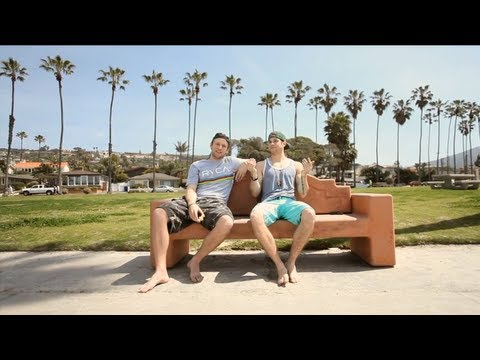 Aer - Take it Wrong (Official Music Video)