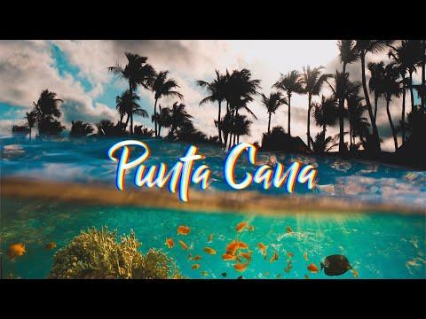 PUNTA CANA   Sony a6000 Travel Film