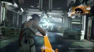 Remember Me Gameplay PC HD