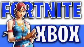 🔴 FORTNITE XBOX LIVE STREAM! LET'S GET LIT!