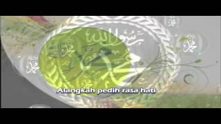 Video Di Mana Kan Ku Cari Ganti (Untukmu Rasulullah) - Raihan, Hijjaz, In-Team, Saujana & Saff One download MP3, 3GP, MP4, WEBM, AVI, FLV Juni 2018