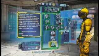 Borderlands 2 ITA 46 - Armi leggendarie boss x boss: Doc Mercy e l