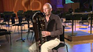 LSO Master Class - Contrabassoon