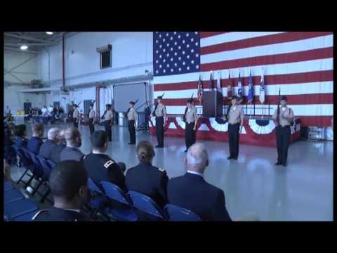 Academy Day 2016 - Navy JROTC Lassiter High School