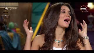 تعشبشاي - الحلقة الثامنة الموسم الثانى | مروان يونس وإنجي أبو السعود | الحلقة كاملة