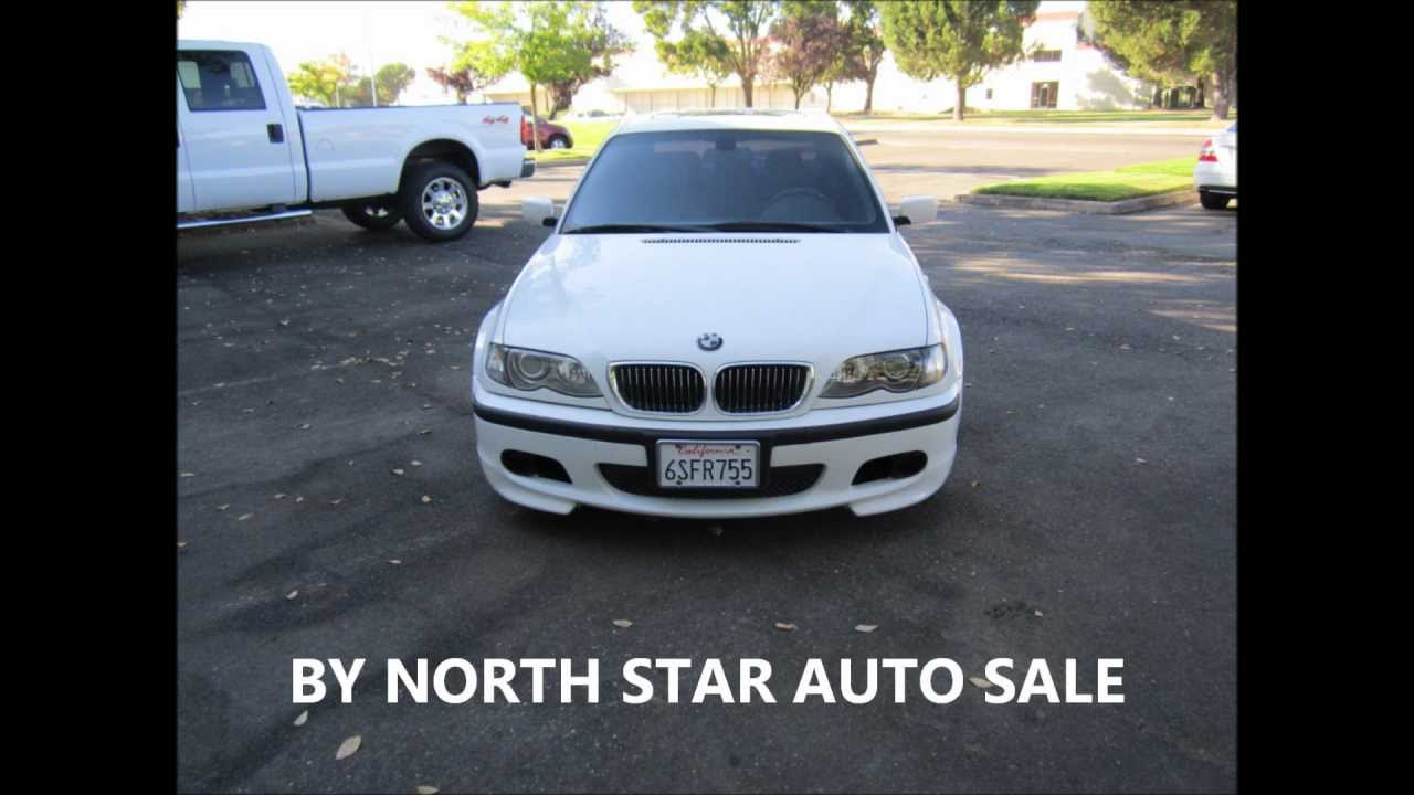 2004 BMW 330i ZHP M PKG FOR SALE BY NORTH STAR AUTO SALE (916)320 ...
