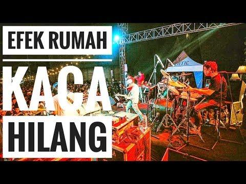 [HD - FANCAM] EFEK RUMAH KACA - HILANG   Live Authenticity - Tasikmalaya 2019
