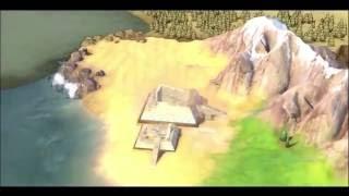 Civilization 6 gameplay | Цивилизация 6 геймплей на E3. Дороги, войны, Египет, Америка.(Это перевод видео геймплея Цивилизации VI с выставки Е3 2016 на русский язык. Подпишись на канал и поставь лайк,..., 2016-06-16T12:08:18.000Z)