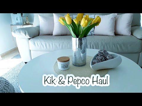 Kik & Pepco Haul | 03/2019