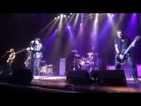The Cult - Peace Dog (Houston 05.18.17) HD