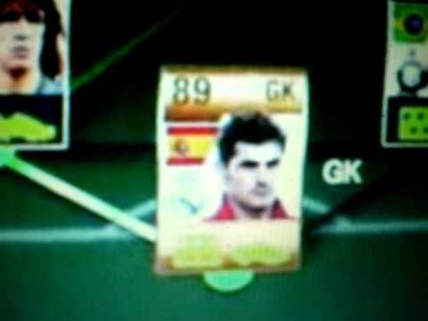 FIFA 11 TEAM