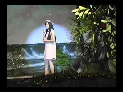 Canh thức Noel - Sơn Lộc 2009