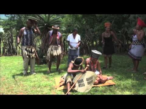 Zulu Proverb 10 -