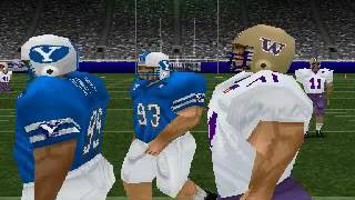 EXTENDED LONG-PLAY: NCAA Football 2000 Week 3 (Part 1)