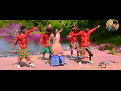 Nase Nase Ropor Tege New Santali Video Song 2019/mix By Guhiram Mandi