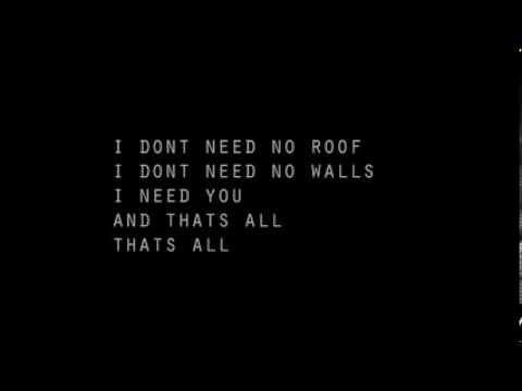 """Nate Walcott, Mike Mogis, Big Harp """"At Your Door"""" w/Lyrics Stuck in Love Soundtrack"""