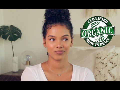 6 Ways I began transitioning into an Organic Lifestyle