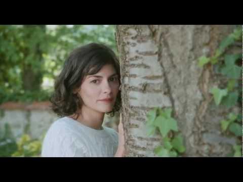 Trailer do filme A Delicadeza do Amor