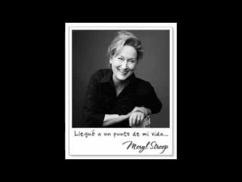 Meryl Streep Y Su Falta De Paciencia Mujeres De Este Mundo