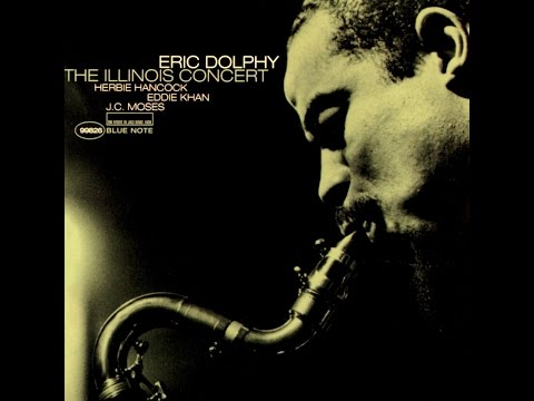 Eric Dolphy – Softly As In A Morning Sunrise